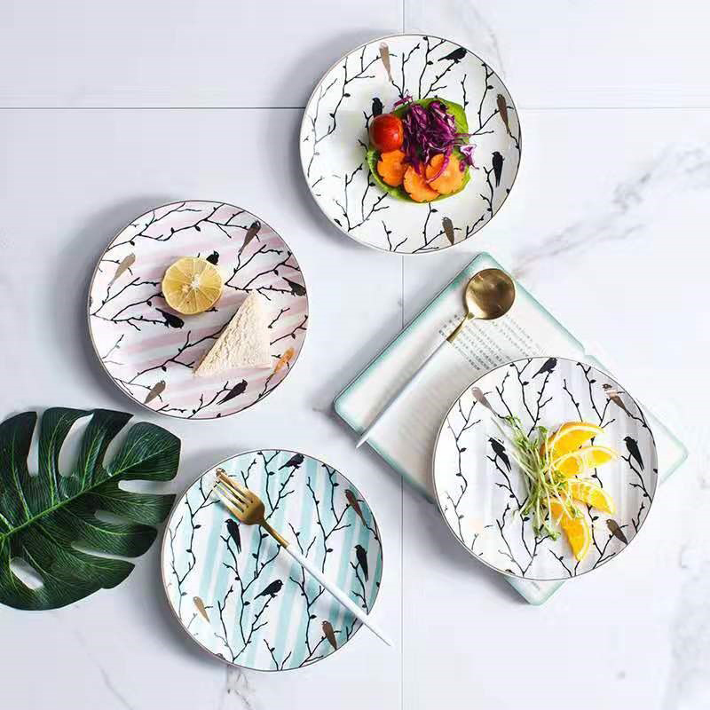 Ceramic Plate Oem Premium Gift Corporate Gift Supplier Malaysia Seven Gifts